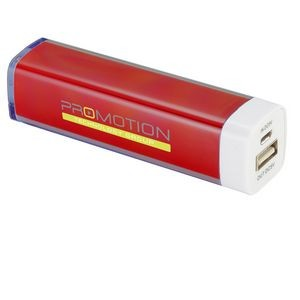 Power-On™ UL Listed Power Bank-Closeout