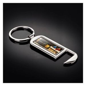 The Campbell 3-In-1 Key Chain