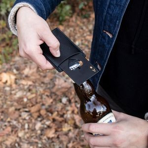 Signature Collection Bottle Opener
